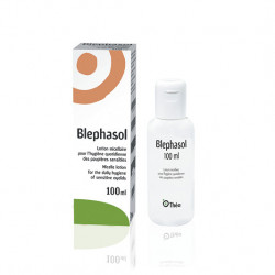 BLEPHASOL - Pack de 2 flacons